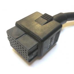 Câble EOBD pour GDS3500 (B-280)