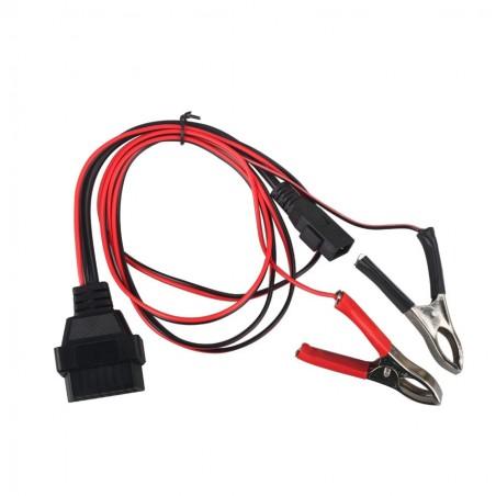 Câble adaptateur PSA anciens véhicules avant 1993