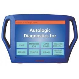Autologic Peugeot, Citroen, Renault, Dacia