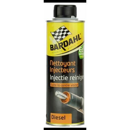 Bardahl nettoyant injecteurs - Diesel (300ml)