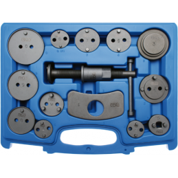 14-piece brake caliper kit