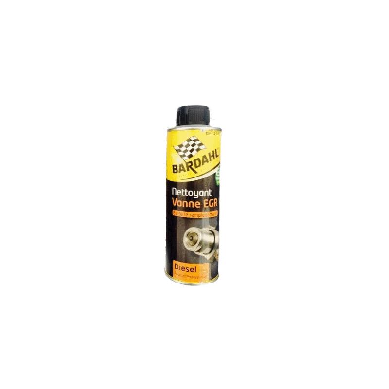 Additif Vanne EGR (pour réservoir)