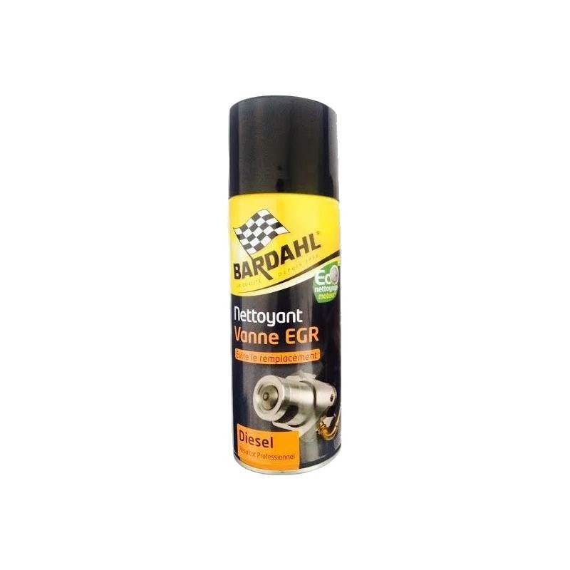 Spray Cleaner for EGR Valve