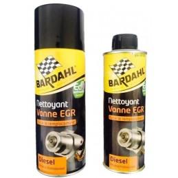 Kit nettoyant Vanne EGR - Diesel