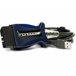 Mongoose PRO ISO/CAN 2