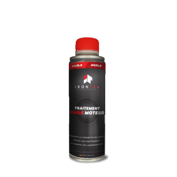 Engine oil treatment 300ml bottle