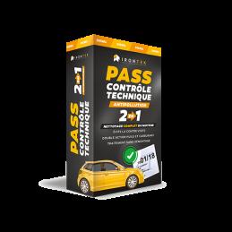 Kit Pass contrôle technique pour moteur diesel