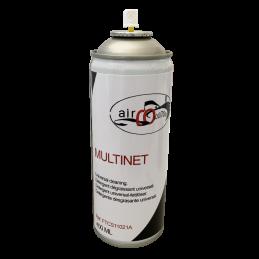 Détergent dégraissant universel 400 ml (avec aérosol)