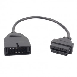 OBD adapter cable for General Motors vehicles