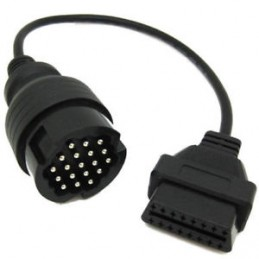 19-pin Porsche adapter cable