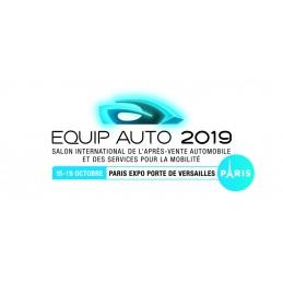 Equip Auto 2019 (Entrée...