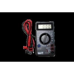 6-function digital multimeter