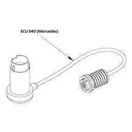 ECU040 - 38 way specific...