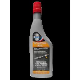 Nettoyant ERC pour injection diesel