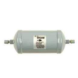 Filter drier for air conditioning machine Wigam, Behr Hella (XH-412)