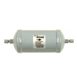 Filtre déshydrateur pour machine de climatisation Wigam, Behr Hella (XH-412)