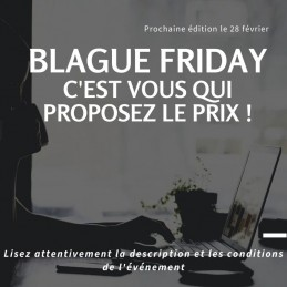 BLAGUE FRIDAY DIAG-AUTO -...