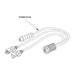 ECU060 - Câble adaptateur...
