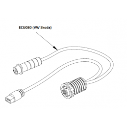 ECU080 - x way specific...