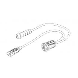 ECU010 - Câble adaptateur...