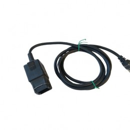 Ethernet cable for red VCM (Terradine)