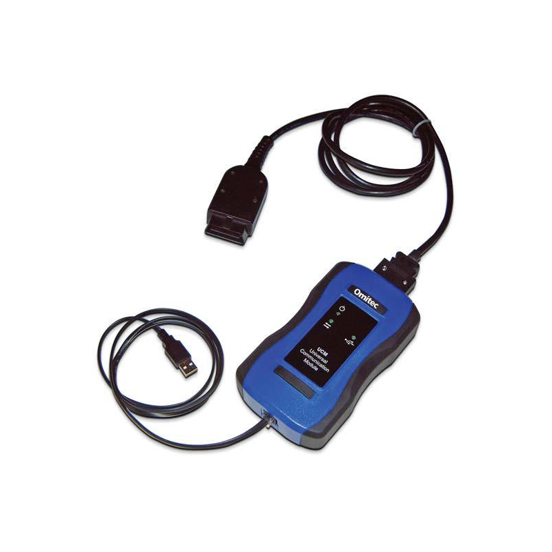 UCM diagnostic interface for Land Rover