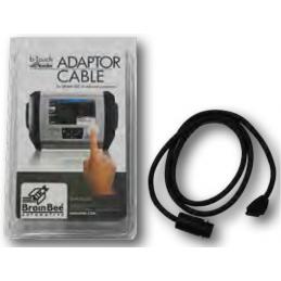 Câble adaptateur pour ancien véhicule pour appareil de diagnostic automobile F-Touch