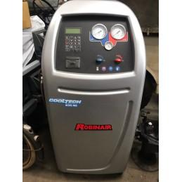 Station de recharge de climatisation R134a Robinair AC595Pro