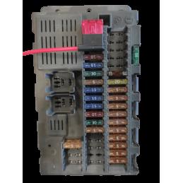 Branchement Porte-Fusible avec dérivation 10A / 1.5mm²