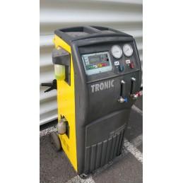 Station de recharge de climatisation R134a BOSH  ISC0128