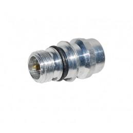 HP car adapter (model 1) ref: FTCS88128A