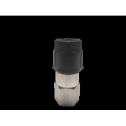Adaptateur Haute Pression pour gaz r1234yf