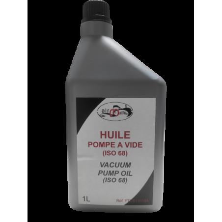 Vacuum oil pump (1l)