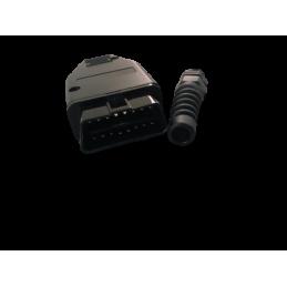 OBD2 16-pin cable