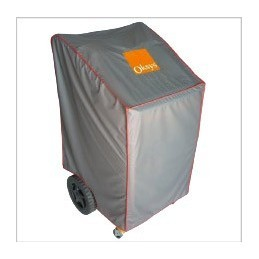 Protective cover - Air conditioning machine (Fast) OK-ACC-BLK-FAST