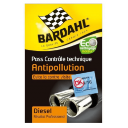 Bardahl / Pass Contrôle...