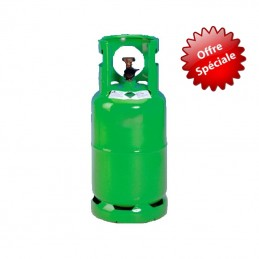 copy of R134a Gas Bottle 12 KG