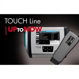 Carte Touch Line Up To Now