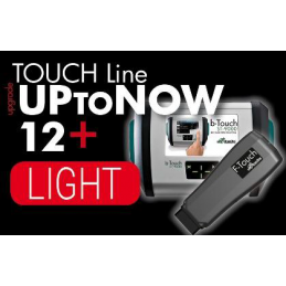 Carte Touch Line Up To Now 12+LIGHT