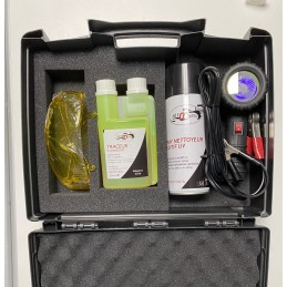 Complete Leak Detection Kit
