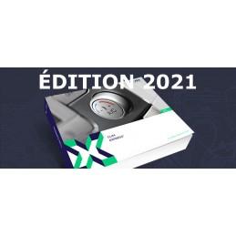 Mémento Clim express' 14ème édition (2021)