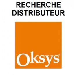 Recherche distributeur OKSYS