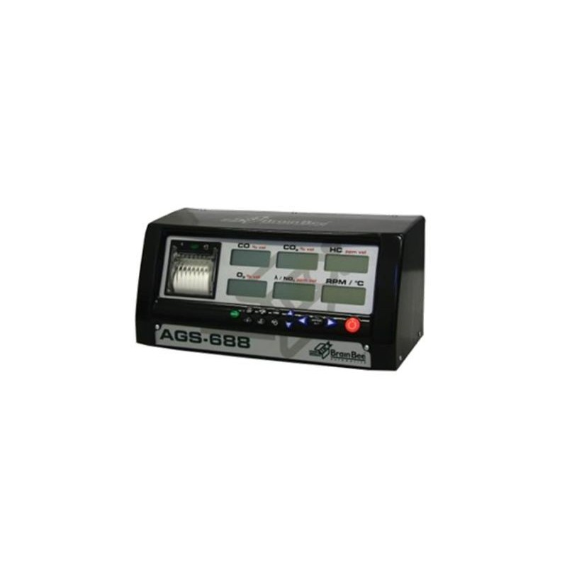 Gas analyser AGS-688