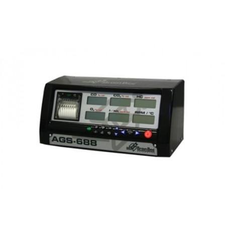 Analyseur de gaz AGS-688
