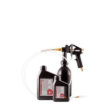 Diesel DPF Cleaning Kit
