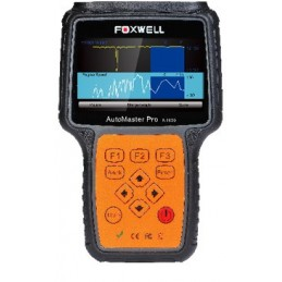 Foxwell NT644 Complet EBP+ révision + scantool multimarque