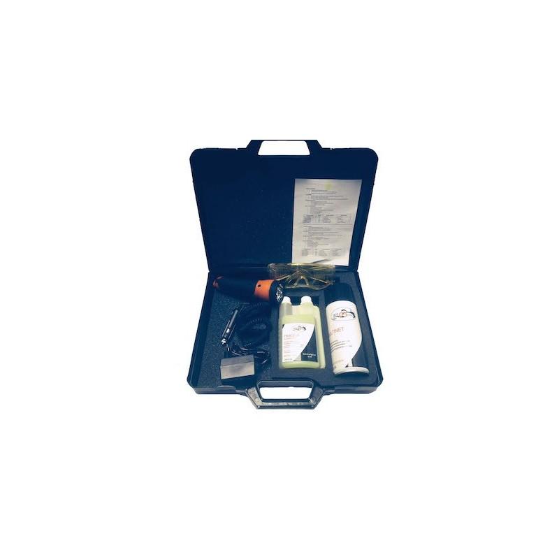 Kit détection de fuites UV