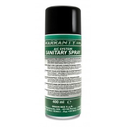 A/C system sanitary spray (400ml)