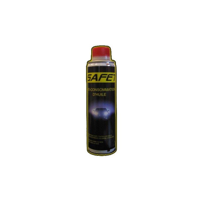 Anti-consommation d'huile (300ml)