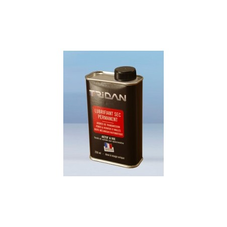 Standing Dry Lubricant